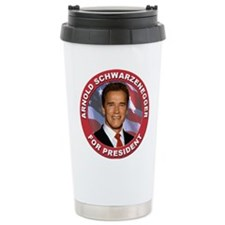 Unique Presidential elections Travel Mug