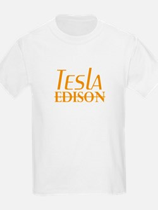 Nikola Tesla Edison T-Shirt