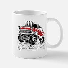 CLASSIC RODDER Series #2, 1957 Mugs