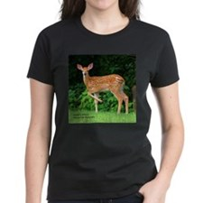 Victor's Fawn T-Shirt