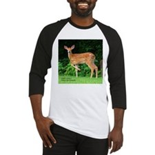 Victor's Fawn Baseball Jersey