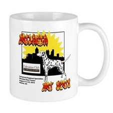 Dalmatian Club of Greater Atlanta Mug