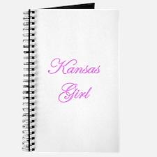 Kansas Girl Journal