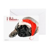 Mastiff Greeting Cards (20 Pack)