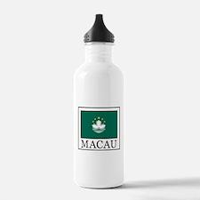 Macau Water Bottle