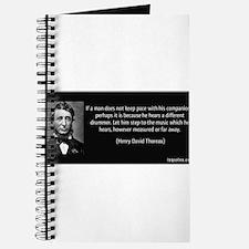 Unique Henry Journal