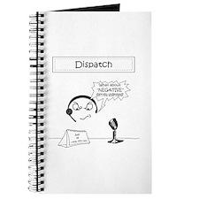 Volunteering Journal