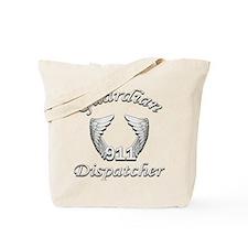 Guardian Dispatcher Tote Bag