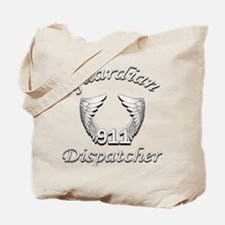 Guardian Dispatcher Tote Bag