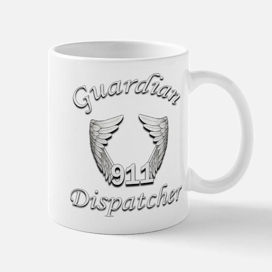 Guardian Dispatcher Mug