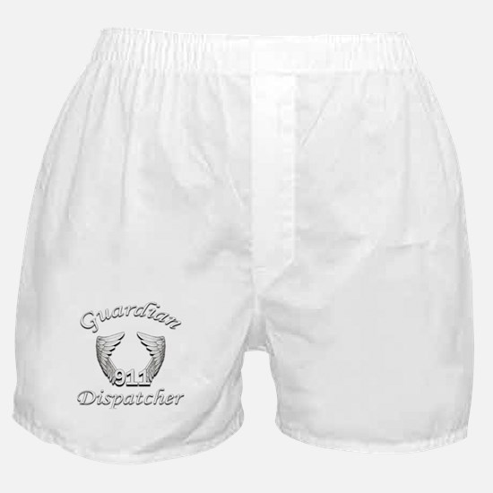 Guardian Dispatcher Boxer Shorts