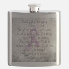 The Fight Flask