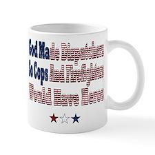 Hero Dispatchers Mug