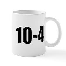 10-4 Mug