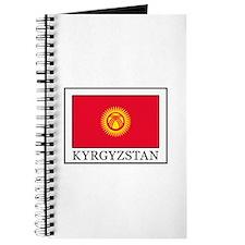 Kyrgyzstan Journal
