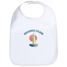 Mackinac Island Bib