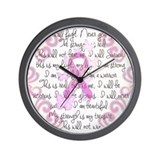 Breast cancer Basic Clocks