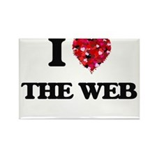 I love The Web Magnets