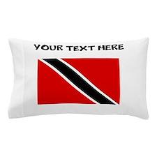 Custom Trinidad and Tobago Flag Pillow Case
