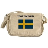 Sweden Messenger Bag
