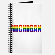 Michigan Pride Journal