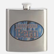 Bernie 2016 Flask