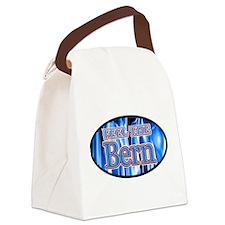 Bernie 2016 Canvas Lunch Bag
