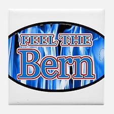 Bernie 2016 Tile Coaster