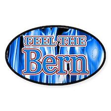 Bernie 2016 Decal