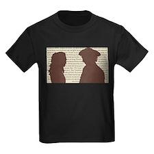 The Poldarks T-Shirt