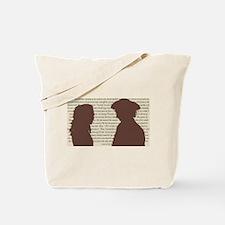 The Poldarks Tote Bag