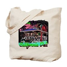 Rich's California Deli Tote Bag