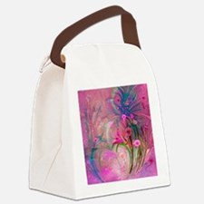 Special Flowers 4 You by Sherri N Canvas Lunch Bag