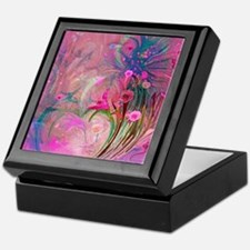 Special Flowers 4 You by Sherri Nicho Keepsake Box