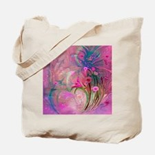 Special Flowers 4 You by Sherri Nicholas Tote Bag