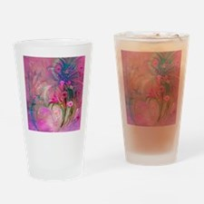 Special Flowers 4 You by Sherri Nic Drinking Glass