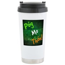 Pog mo thon Travel Mug