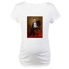 Lincoln's Maltese Shirt