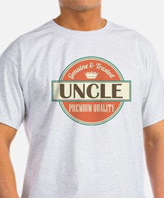 Uncle Fathers Day T-Shirt