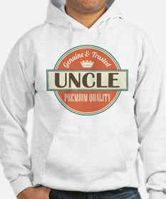 Uncle Fathers Day Hoodie