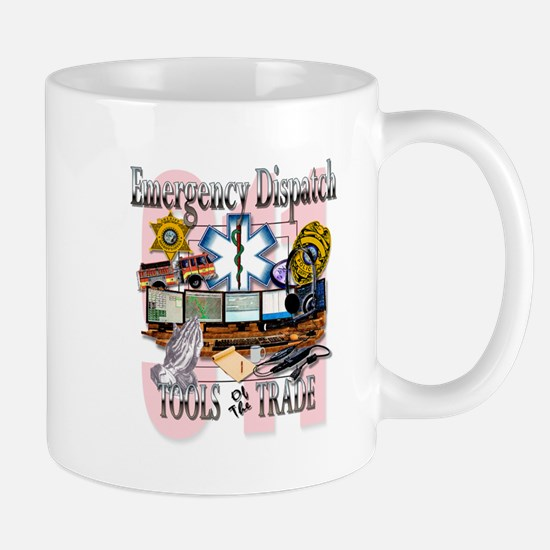 Tools Of The Trade Mug