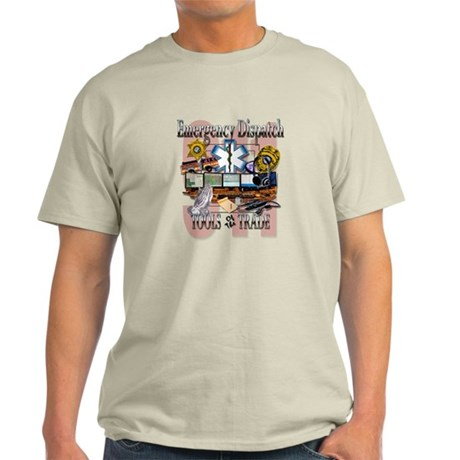 Tools Of The Trade Light T-Shirt