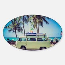 Cool Hawaii vacation Decal