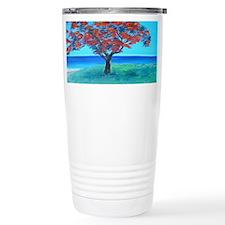 Cute Puerto rico Travel Mug