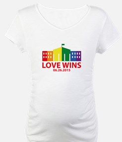 Love Wins Shirt