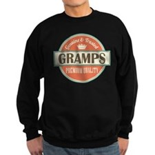 gramps grandpa Sweatshirt