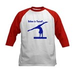 Gymnastics Jersey - Believe