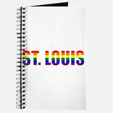 St. Louis Pride Journal