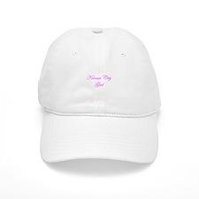 Kansas City Girl Baseball Cap