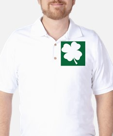 St Patricks Day Shamrock T-Shirt